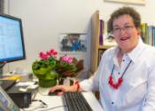 Prof Jane Fisher