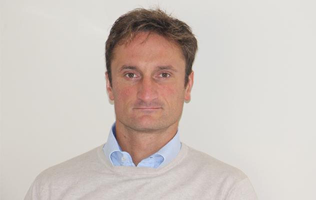 Prof Gregoire Loeper – Centre Director