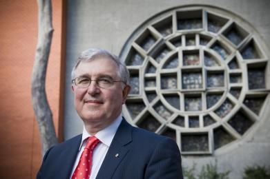 Professor Ed Byrne AO