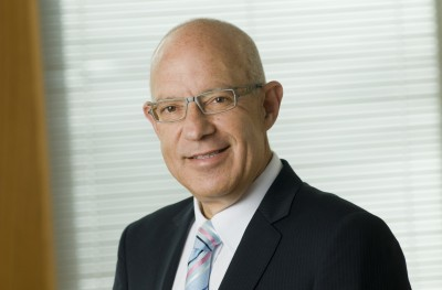 Professor John Zalcberg