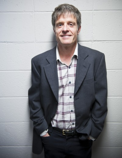 Associate Professor Paul Strangio