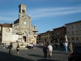 Prato Piazza