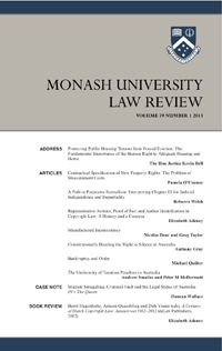 MONLR cover