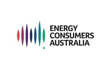 Energy Consumers Australia Logo