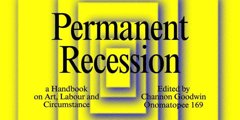 Permanent Recession