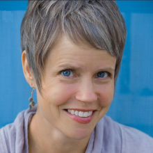 Professor Stacy Jones<br />Centre for Theatre and Performance