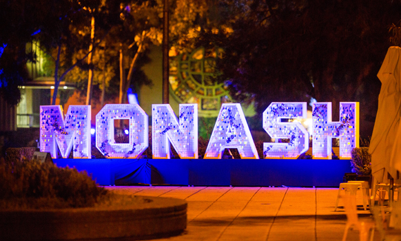 Monash University Executive Services
