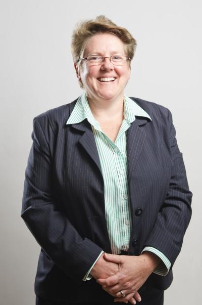 Associate Professor Paula Gerber