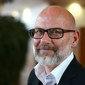 Professor Chris Brewster