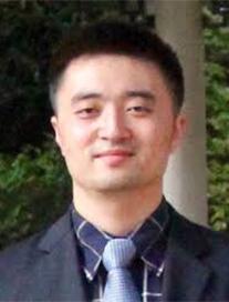 Dr Xingliang Yuan