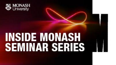 Inside Monash Promo Box