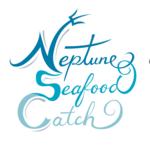Neptune's Seafood Catch Logo