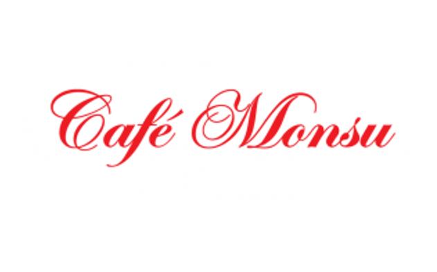 Cafe Monsu Logo