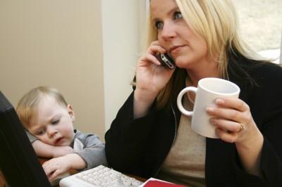 women work life balance