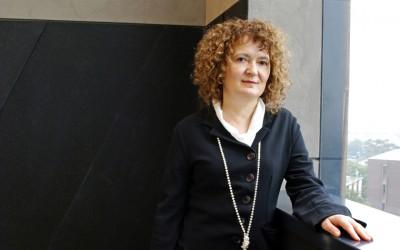 Associate Professor Renata Kokanovic.