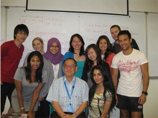 Malaysia Program class