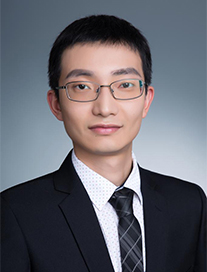 Dr Xin Ma
