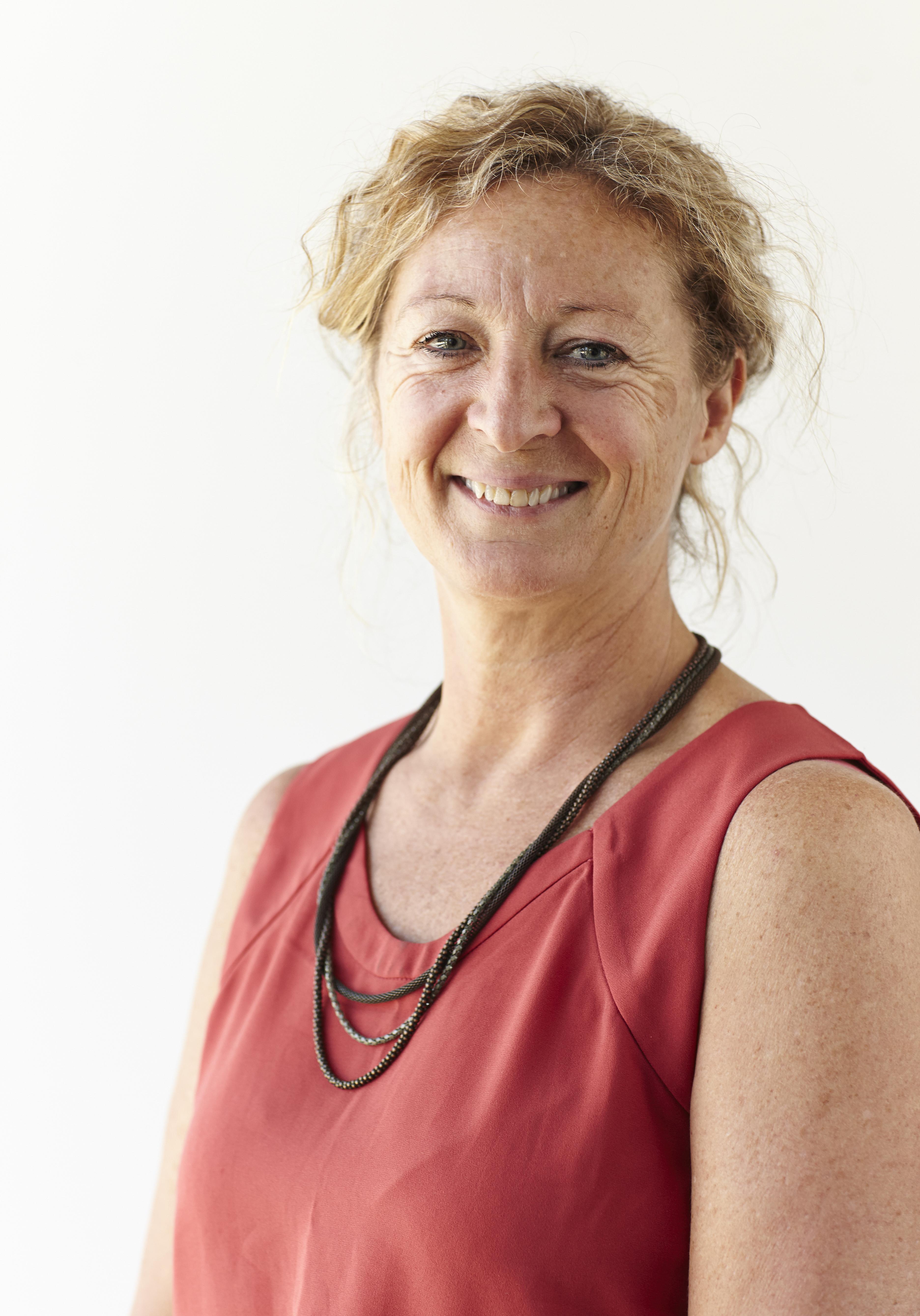 Jennie Oxley