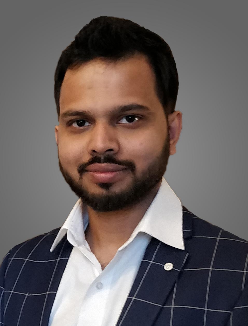 Dr Narendra Pai