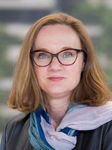 Professor Sally Green