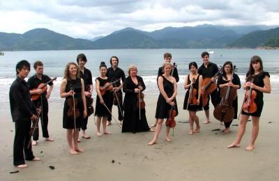 Sinfonia in Brazil