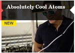 Absolutely cool atoms