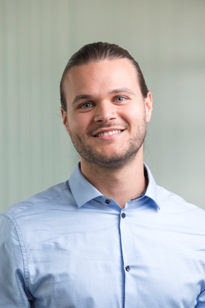 Jakub Mesinovic