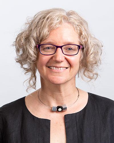 Prof Ann Nicholson