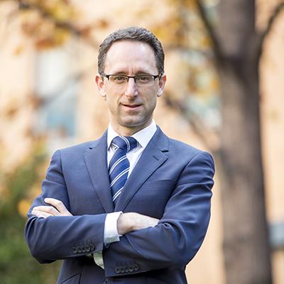 Dr Anton Peleg