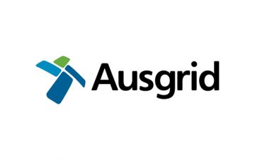 AusGrid Logo