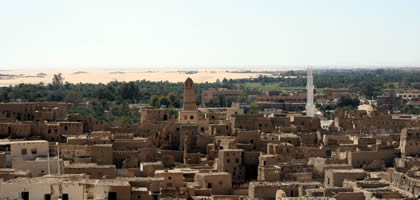 qasr view