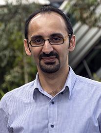 Dr Meysam Mirshekarloo