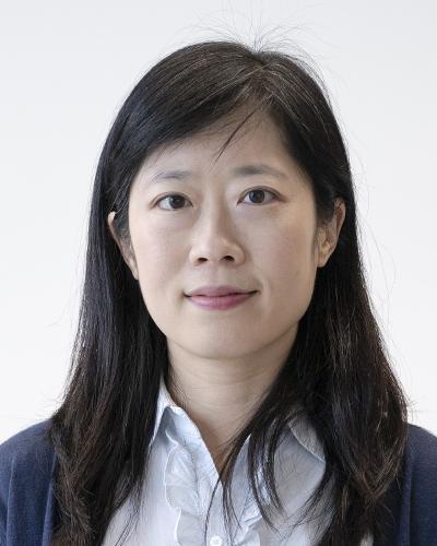 Dr Yi-Shan Tsai