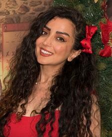 Razieh Karimi