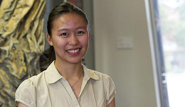 Monash College student profile