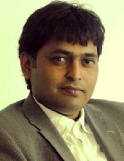 Dr Ifran Ahmad