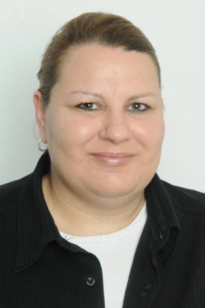Julie Tullberg