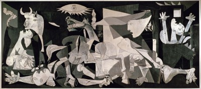 ©Pablo Picasso/Succession Picasso. Licensed by Viscopy, 2011