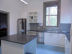 Struan kitchen facilities