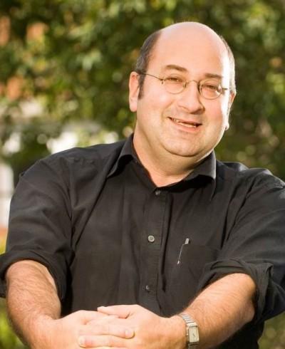 Dr Nicholas Economou