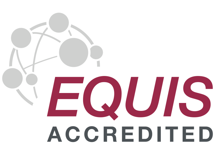 EMFD EQUIS accredited