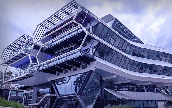GC Futures building