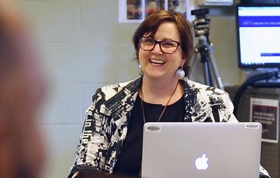 Katrina MacDonald