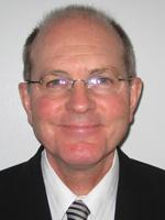 Photo of Peter Keown