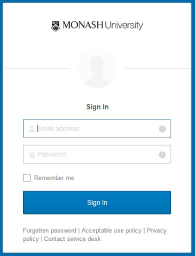 Okta Verify app for multi-factor authentication (MFA