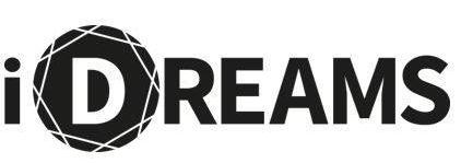 I-DREAMS project logo