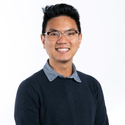 Dr Colin Kang