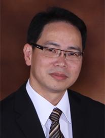 Professor Daniel Prajogo