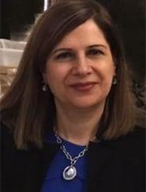 Dr Pari Delir Haghighi
