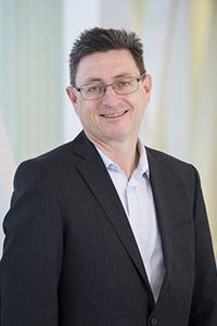 Associate Professor Darren mansfield